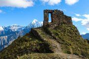 Cachicata trek machupicchu 4 dias 3 ncohes, inka quarry trek o caminata por las canteras incas, trekking a cachicata cusc