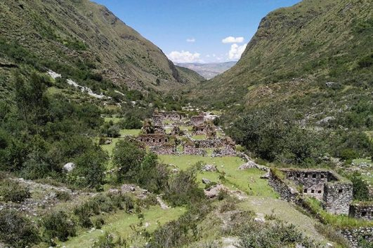 Inca Jungle Adventure with mountain bike, rafting & trek 4D/3N -Private Service