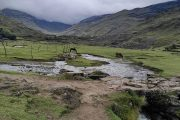 Lares Trek To Machu Picchu with Pisac Inca Ruins Included 4 Days/ 3 Nights