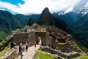 Machu Picchu Travel City AGENCY Machu Picchu Travel City located on the same square of Cusco