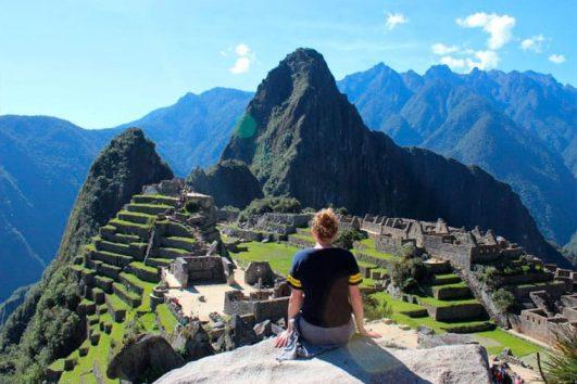 Tours a Machu Picchu Perú, OFERTAS de paquetes turísticos de 1 a 30 días
