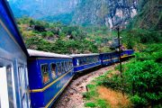 Our one day train tour to Machu Picchu takes
