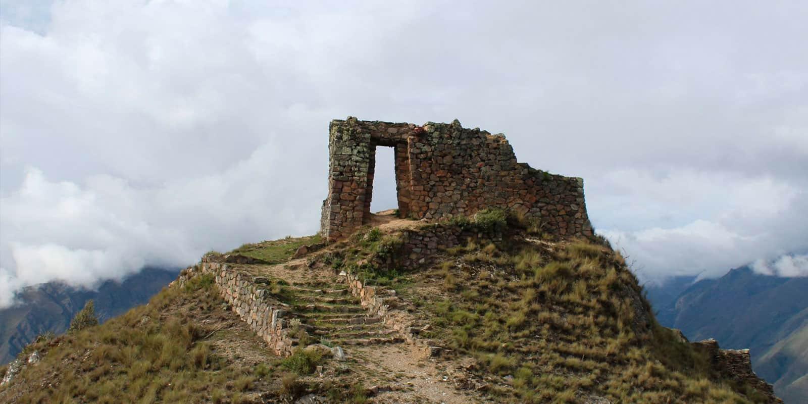 Ollantaytambo & Inca quarry