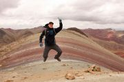 We specialize in the Incredible Rainbow Mountains Of Peru