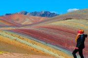 Palccoyo Rainbow Mountain Day Trek