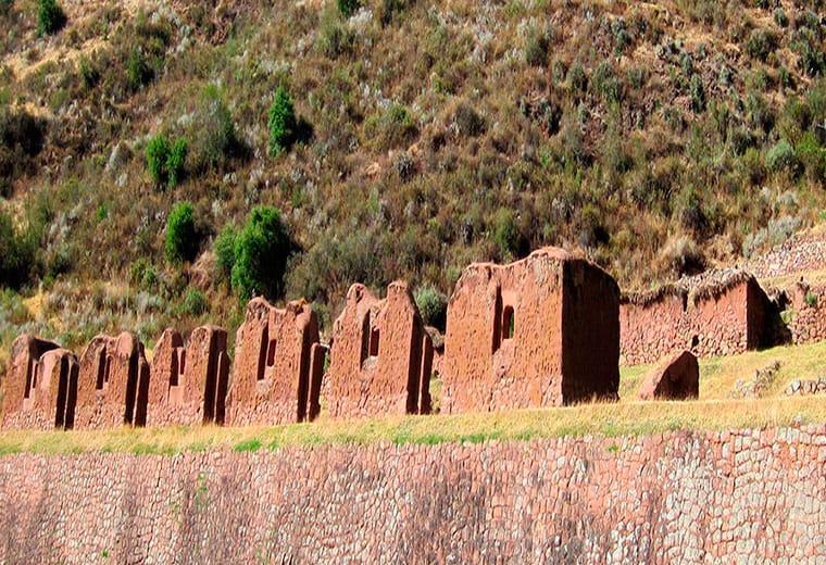 Huchuy Qosqo trek a Machu Picchu 3 Días