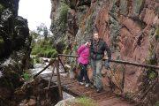 Huchuy Qosqo Machu Picchu 3 days