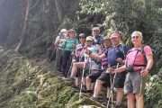 The Inca Trail to Machu Picchu is the best tour in Peru and South América
