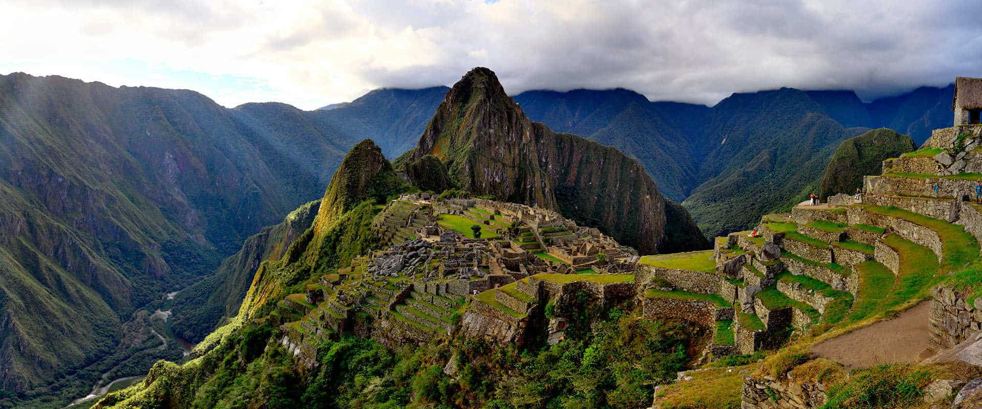 Discover the Cusco tour packages