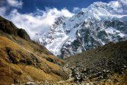 Salkantay Trek es una excursión alterna al camino Inca