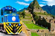 Machu Picchu Tour In 1 Day with Peru Rail Trains