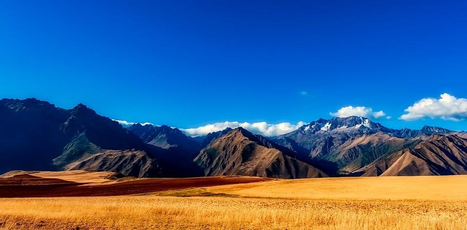 Ausangate Mountain Tour