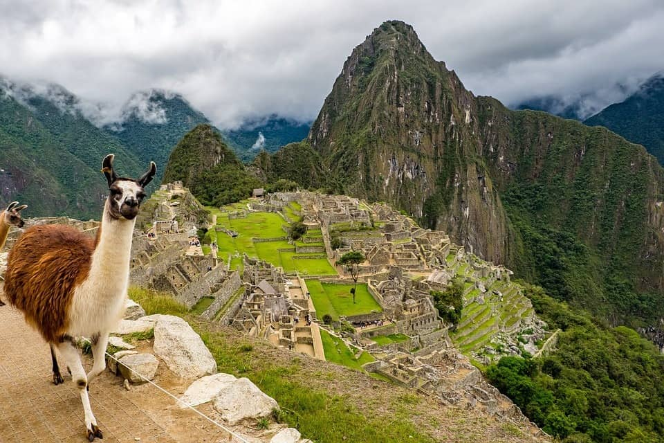 Machu Picchu One Day Tour
