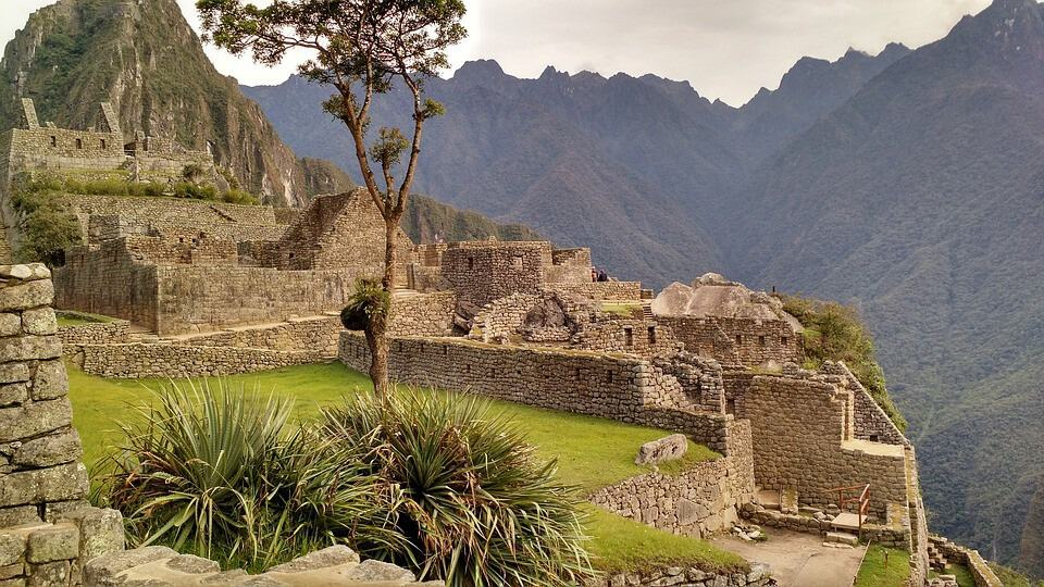 Rainbow Mountains and Spectacular Wilderness Some Hidden Gems to Visit in Peru's Cusco
