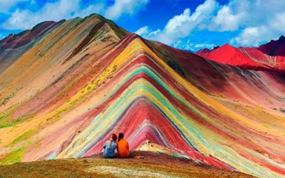 The colorful mountain of Peru: trekking to Rainbow Mountain