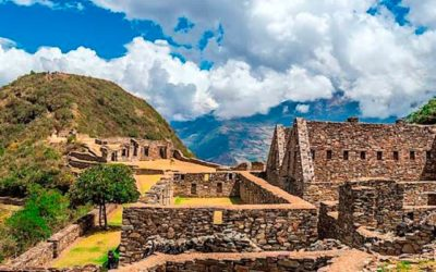 Choquequirao trekking an alternative to Machu Picchu