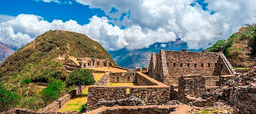 Choquequirao trekking: an alternative to Machu Picchu