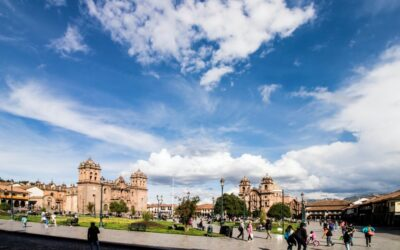 5 Things That Make Cusco The Ultimate Tourist Spot