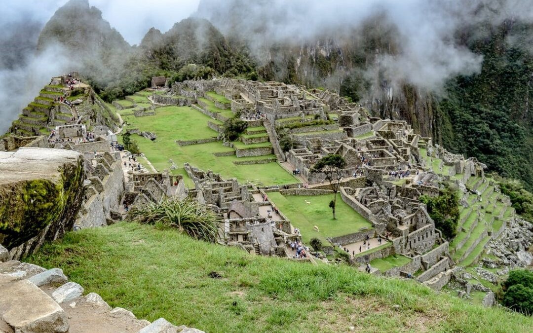 What to Expect When Visiting Machu Picchu for The First Time